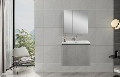 朵纳卫浴装企款 Tina-pro 蒂娜升级款 浴室柜