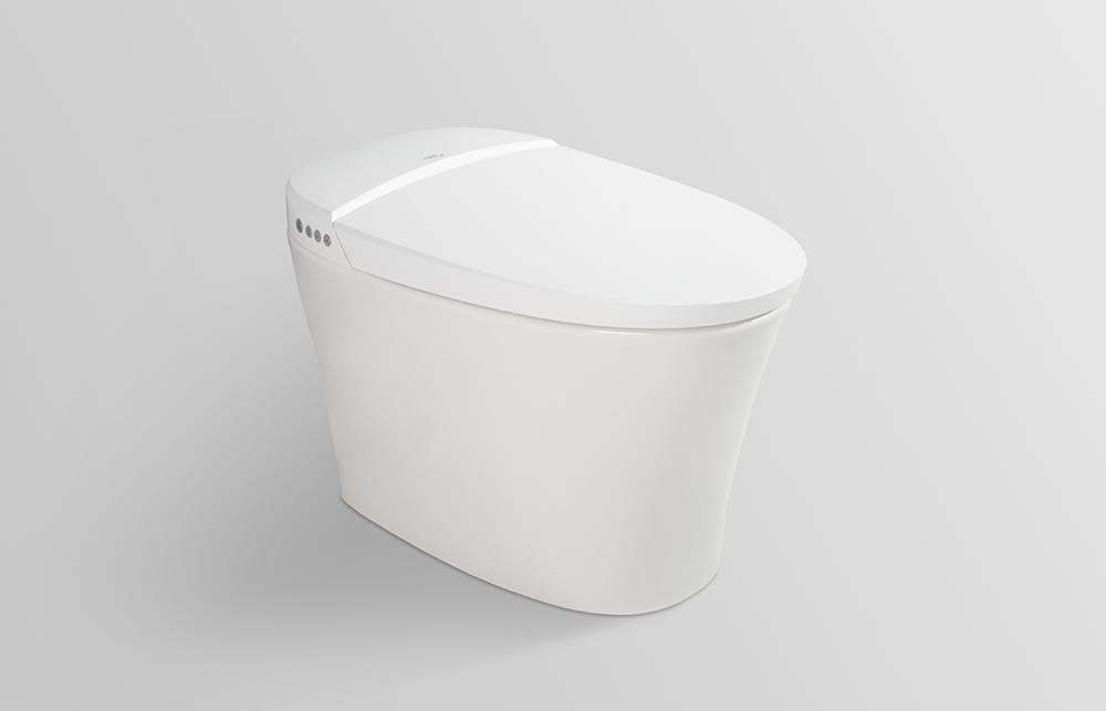 朵纳卫浴 T100 智能马桶